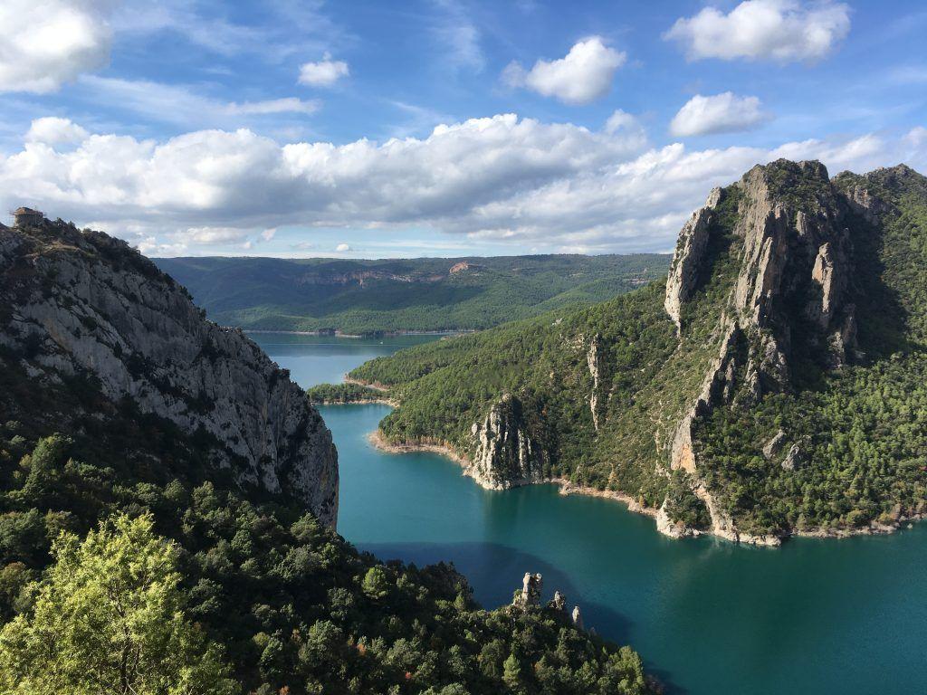 El congost de mont-rebei, maravilla de la naturaleza • IMG 4327 1