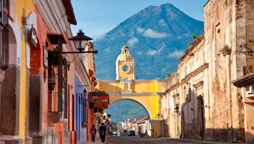 Viaje en grupo alternativo a Guatemala