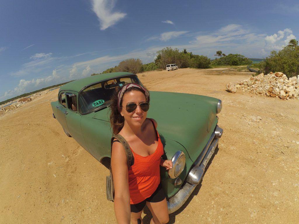 viajes en grupo cuba