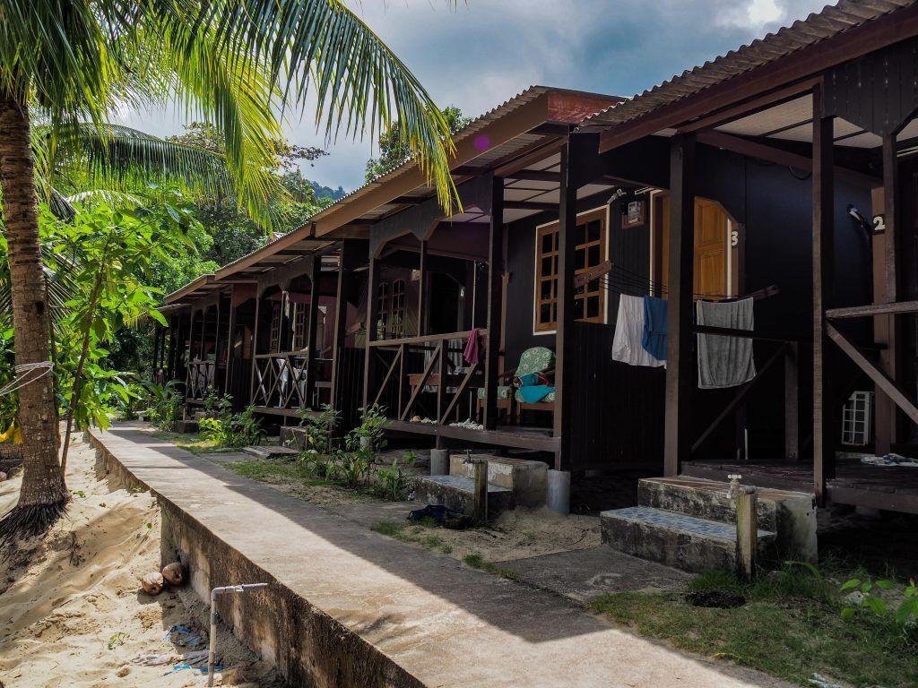 Guía completa de Pulau Tioman - Islas de Malasia • P2053887 Editada 4608 x 3456 2020 min