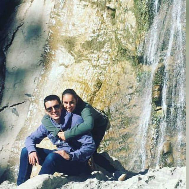 Jordi y Andrea Testimonio