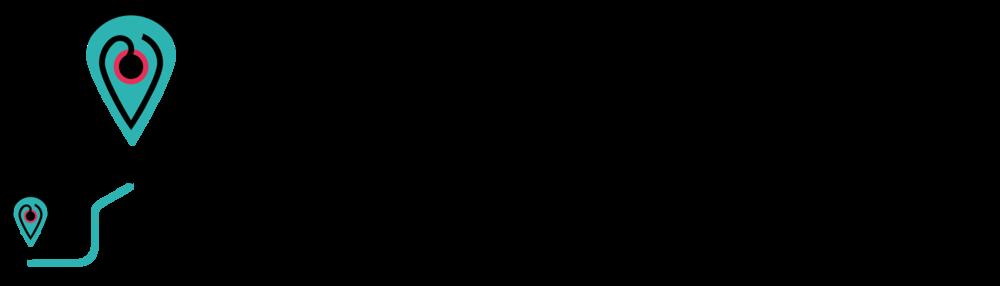 Lleida 2020 • Logo mochilerosherpa completo