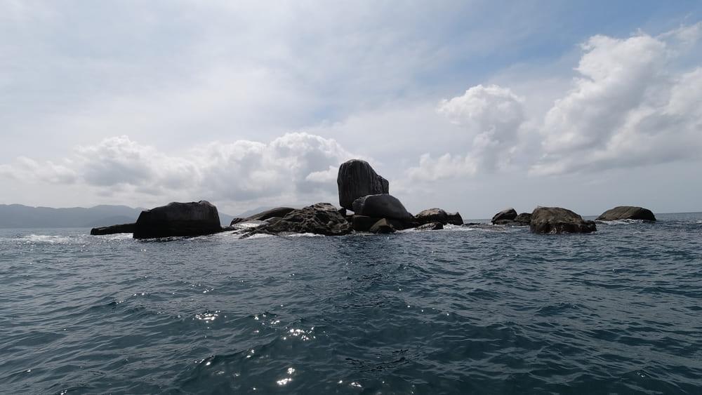 Guía completa de Pulau Tioman - Islas de Malasia • Malang Rock Pulau Tioman