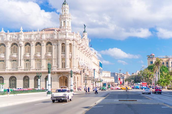 Viaje alternativo a Cuba