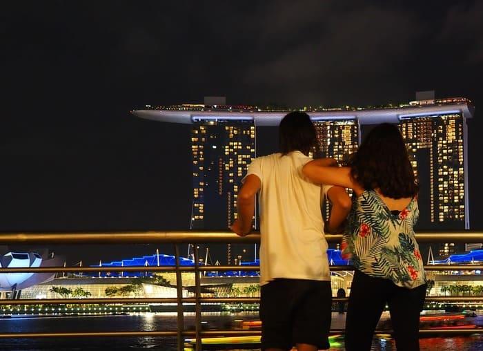 Principales - Viajes a medida personalizados • Viaje a medida Singapur