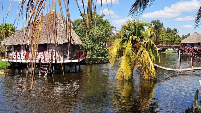 guamá - poblado taino