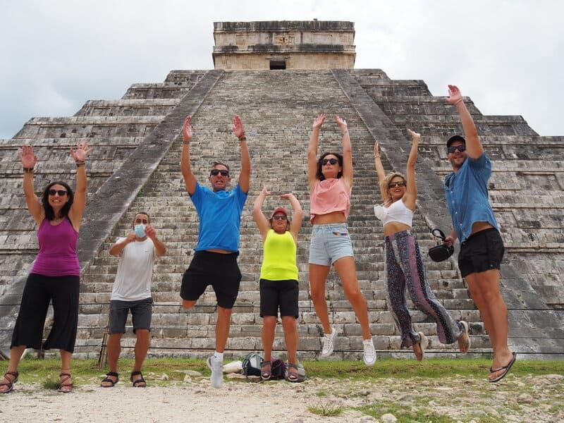 Viaje en grupo a México 12 días Diciembre • P8225374
