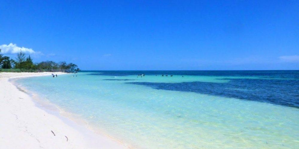 playas Cuba