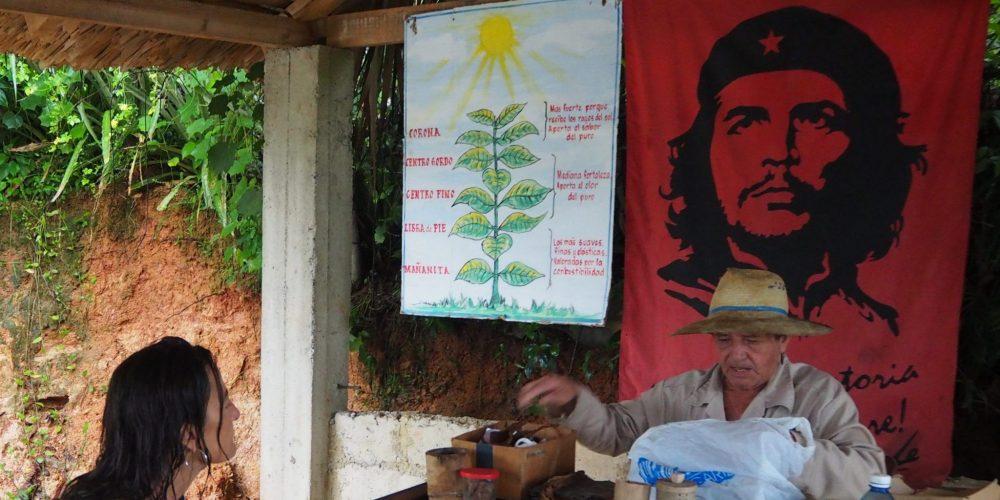 Historia Cuba