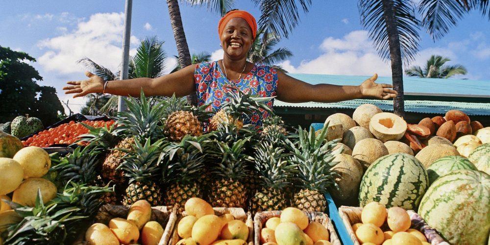 Fruta Cuba